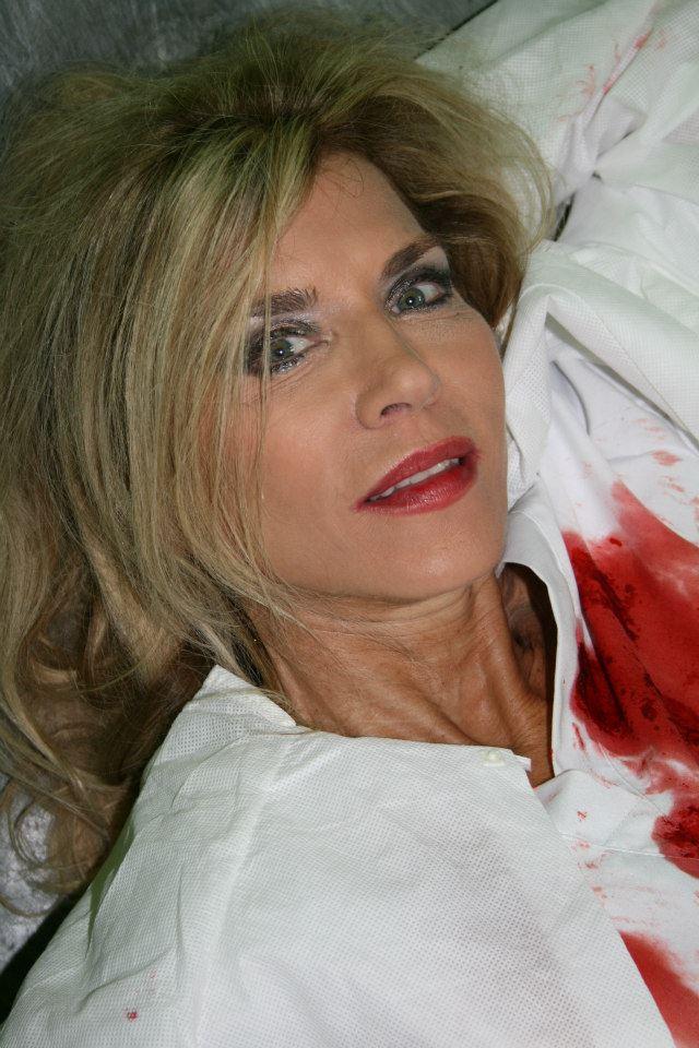Deborah Dutch nude 701