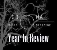 :Year In Review 2016: Editor's Picks for 2016 – Jaymie Burzette – COMA Commander #1, Editor-in-Chief