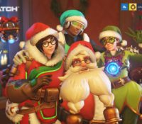 :Game Review: Overwatch: Winter Wonderland