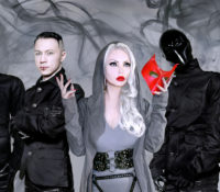 ":News: Red Queen Releases ""Insidious"" Music Video"