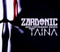 ":NEWS: ZARDONIC Faces Off with TAINA's ""Seelenfresser"""