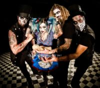 ":News: Raven Black Release Official Music Video for ""Twinkle Twinkle Little Scars"""