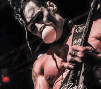 ":News: Doyle Wolfgang Von Frankenstein Releases Official Music Video for ""Run For Your Life"""