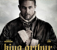:Movie Review: King Arthur