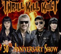 :NEWS: My Life With The Thrill Kult to Launch 30th Anniversary Tour!