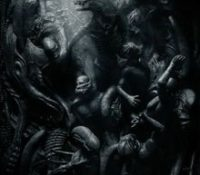 :MOVIE REVIEW:  ALIEN:  COVENANT (2017)