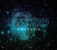 :Music Review: Mirland – Mechanic