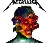 :MUSIC REVIEW:  Metallica — Hardwired. . . to Self-Destruct