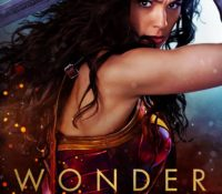 :MOVIE REVIEW:  WONDER WOMAN (2017)