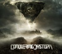 :Music Review: Conquering Dystopia – Conquering Dystopia