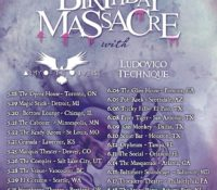 :Concert Review: The Birthday Massacre, Army Of The Universe, Sumo Cyco – June 12, 2017 – Ybor City, FL