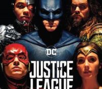 :Movie Review: Justice League (2017)