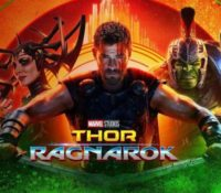 :Movie Review: Thor: Ragnarok (2017)
