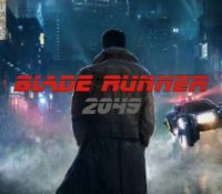 :Movie Review: Blade Runner 2049 (2017)