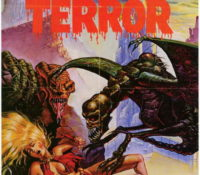 :Movie Review: Galaxy of Terror (1981)