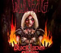 :Music Review: Danzig – Black Laden Crown