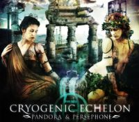 :Retrowerks: Cryogenic Echelon – Pandora & Persephone