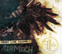 :Retrowerks: Front Line Assembly – AirMech