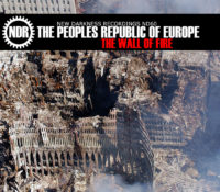 :Retrowerks: People's Republic of Europe – The Wall of Fire