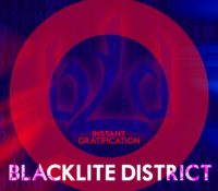 ":NEWS: Blacklite District Running Hot with Viral Hit, ""Cold as Ice""!"