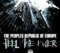 :Retrowerks: The People's Republic Of Europe – Feel The Power