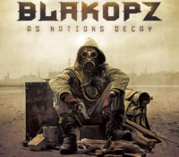 :Retrowerks: BlakOPz – As Nations Decay