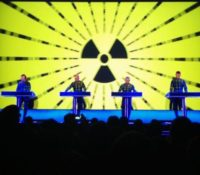 :Retrowerks: Kraftwerk performing The Mix – March 24, 2014 – Los Angeles, CA