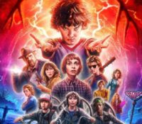 :TV Series Episode Review: Stranger Things Season 2:  Episode 7