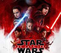 :Movie Review: Star Wars:  The Last Jedi
